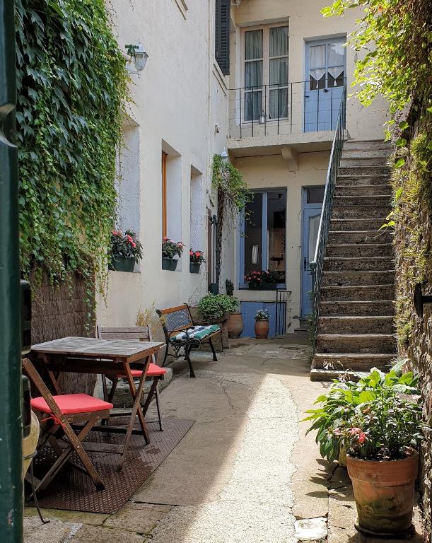 Vente maison / villa Arnay le duc 269000€ - Photo 1