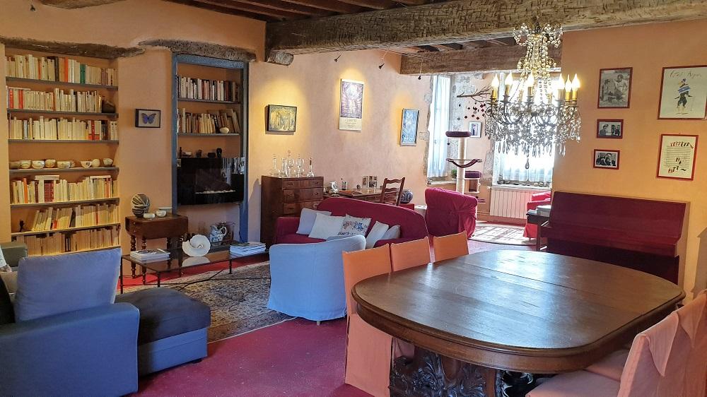 Vente maison / villa Arnay le duc 269000€ - Photo 4
