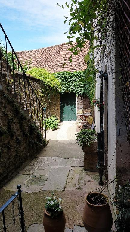 Vente maison / villa Arnay le duc 269000€ - Photo 7