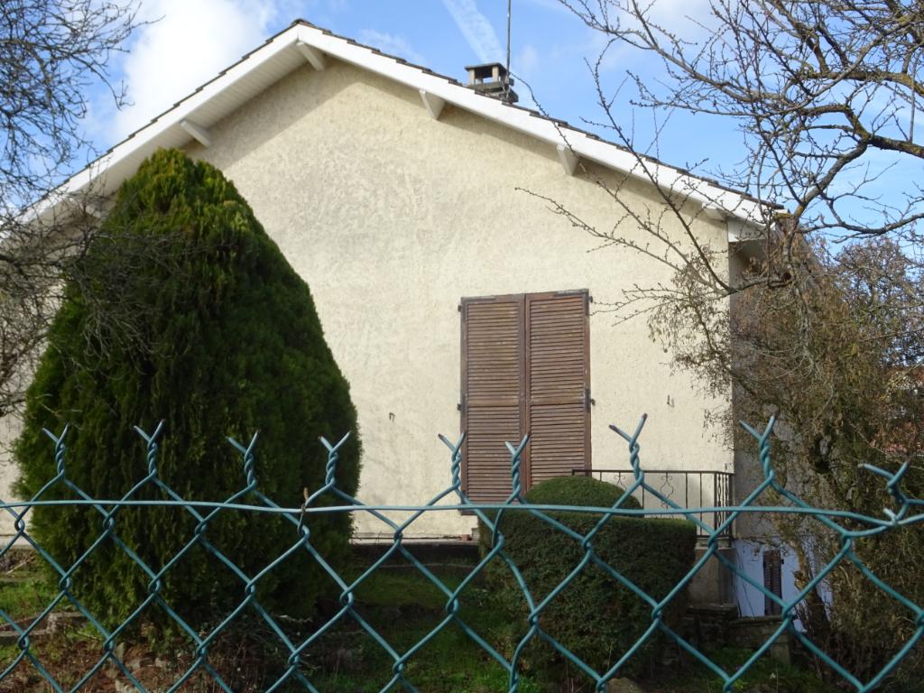 Sale house / villa Bressey sur tille 219000€ - Picture 3
