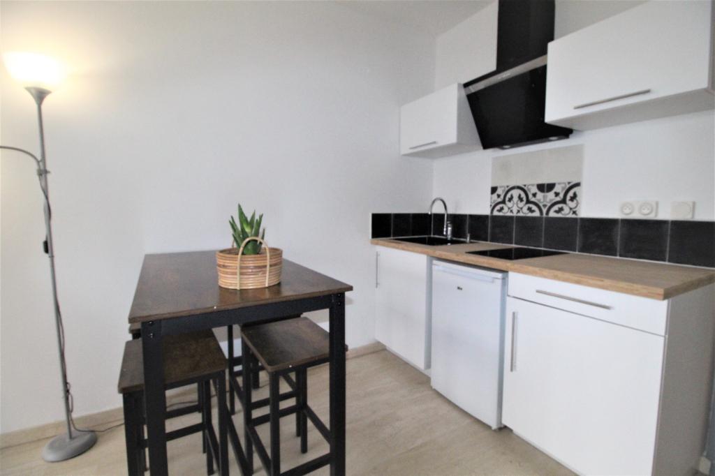 Sale apartment Villeneuve loubet 212800€ - Picture 3