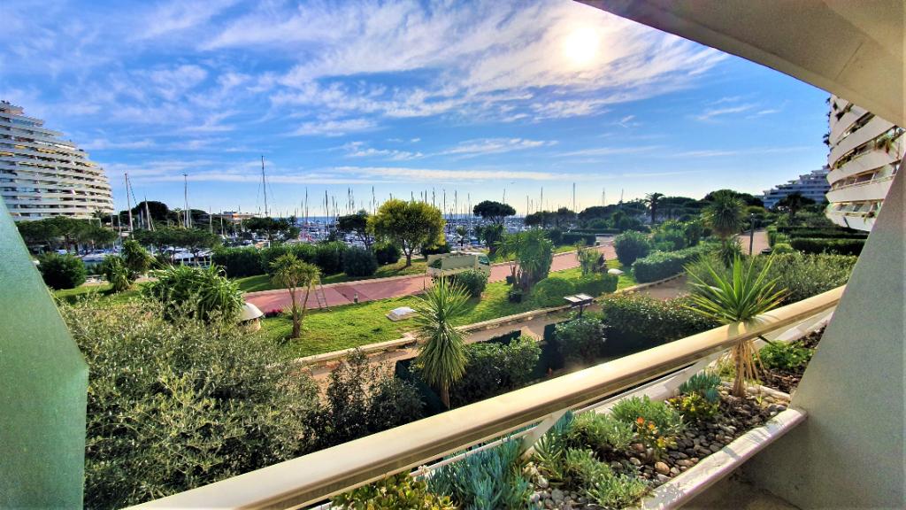 Sale apartment Villeneuve loubet 212800€ - Picture 4