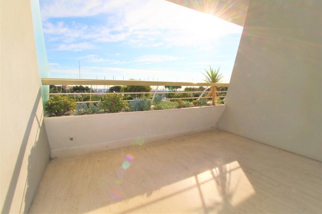 Sale apartment Villeneuve loubet 212800€ - Picture 5