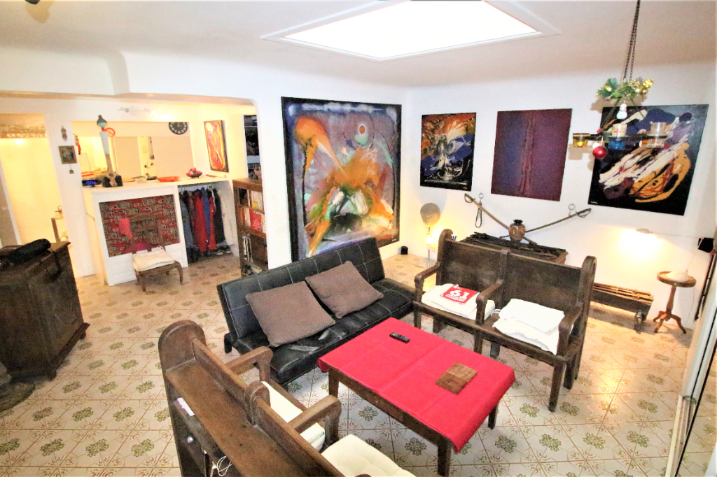 Sale apartment Cannes 349000€ - Picture 2