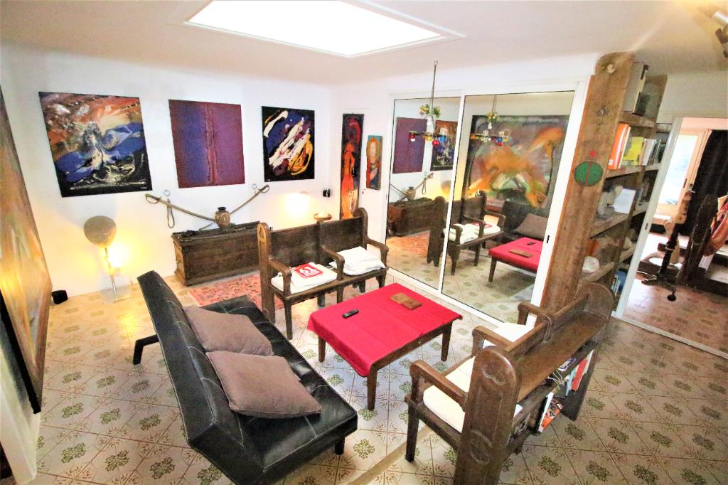 Sale apartment Cannes 349000€ - Picture 3