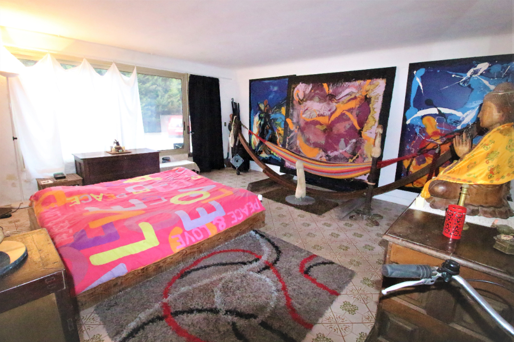 Sale apartment Cannes 349000€ - Picture 4