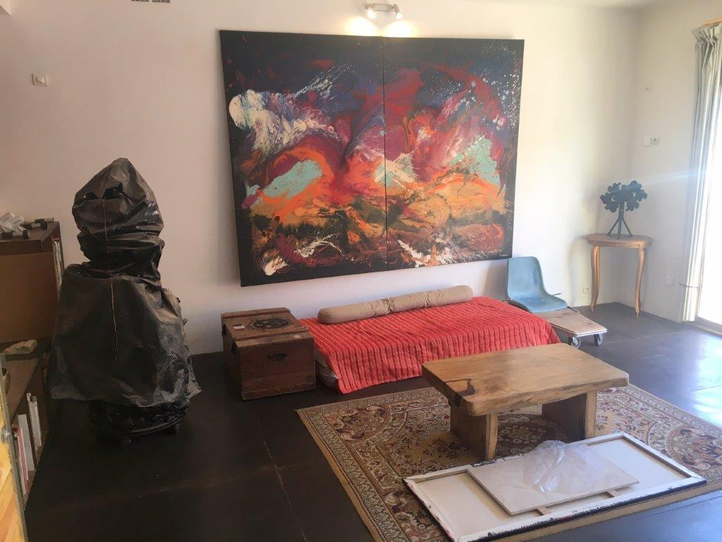 Sale apartment Cannes 349000€ - Picture 5