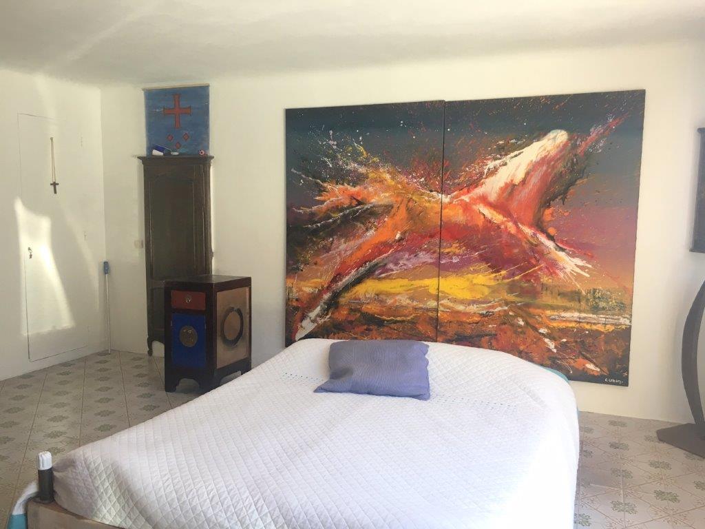 Sale apartment Cannes 349000€ - Picture 6