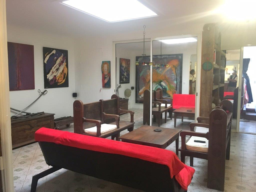 Sale apartment Cannes 349000€ - Picture 8