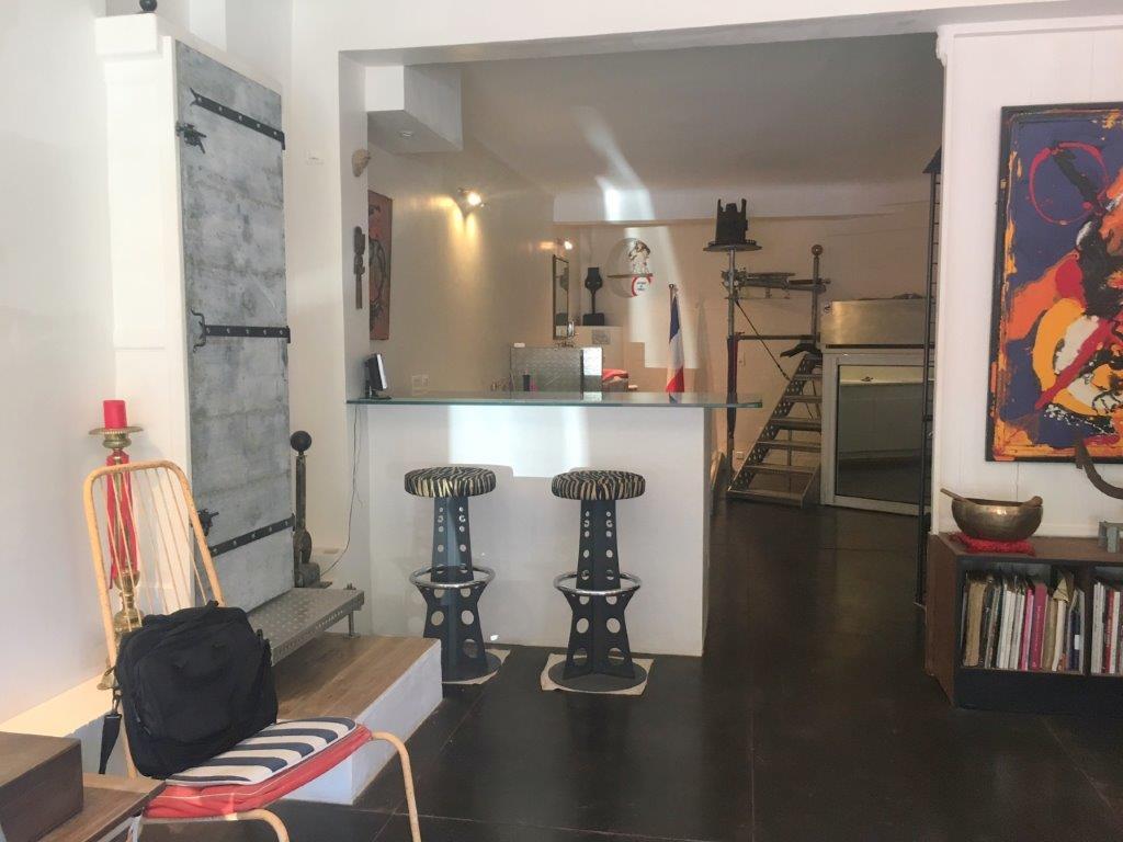Sale apartment Cannes 349000€ - Picture 12