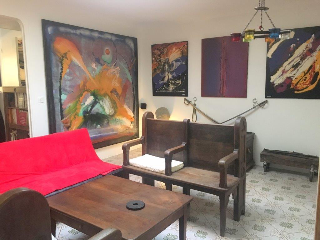 Sale apartment Cannes 349000€ - Picture 13
