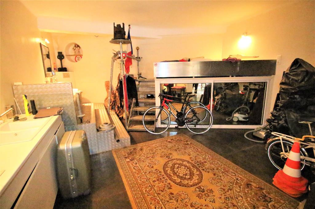 Sale apartment Cannes 349000€ - Picture 15