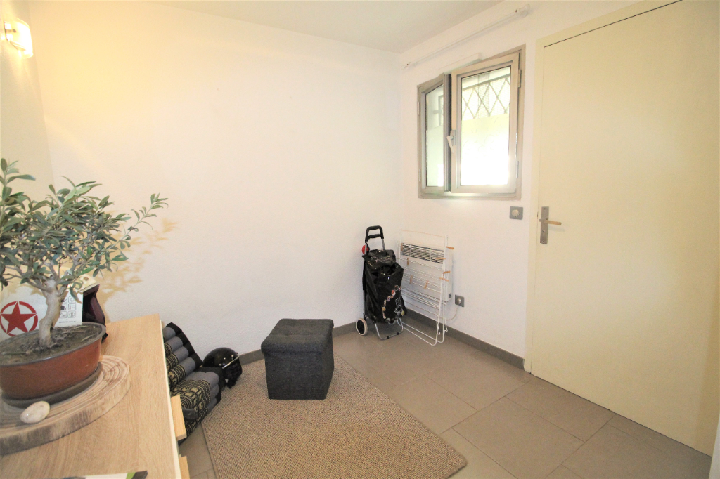Rental apartment Villeneuve loubet 700€ CC - Picture 6
