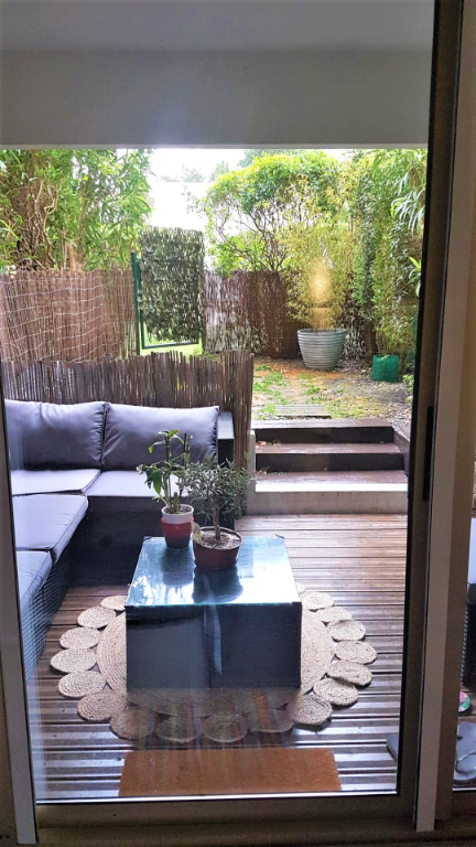 Rental apartment Villeneuve loubet 700€ CC - Picture 9