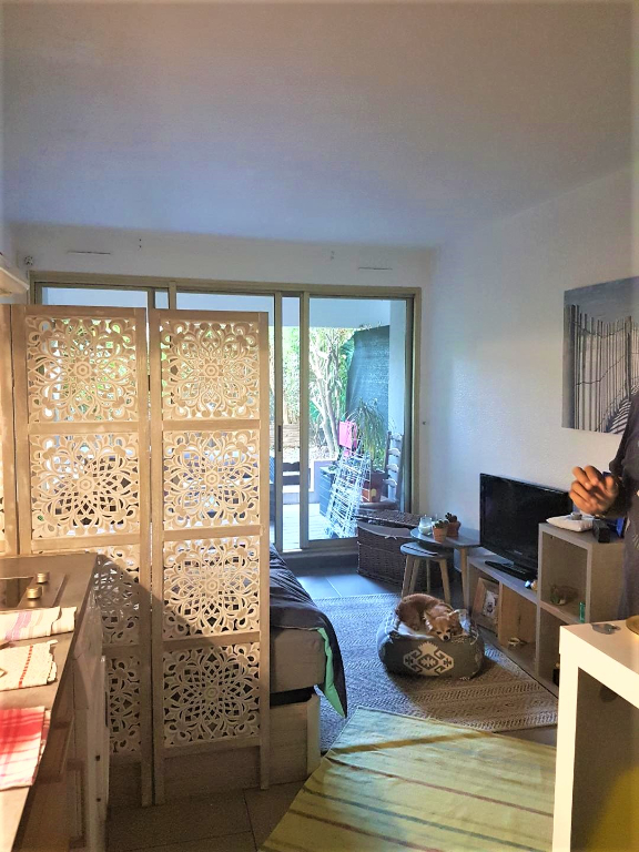 Rental apartment Villeneuve loubet 700€ CC - Picture 11