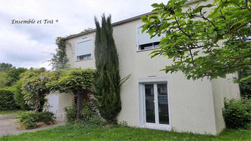 Maison à vendre à DAMMARTIN EN GOELE