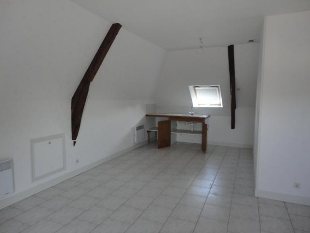 photo de Appartement 42,22 m2 - Nogent le Rotrou