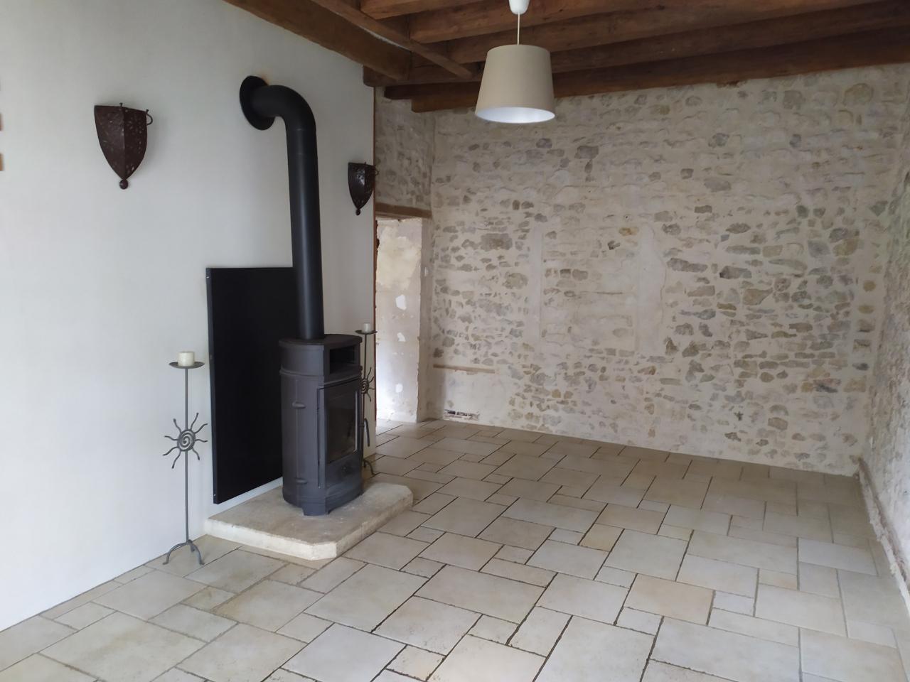 photo de Maison Souance Au Perche 3 pièce(s) 61.29 m2