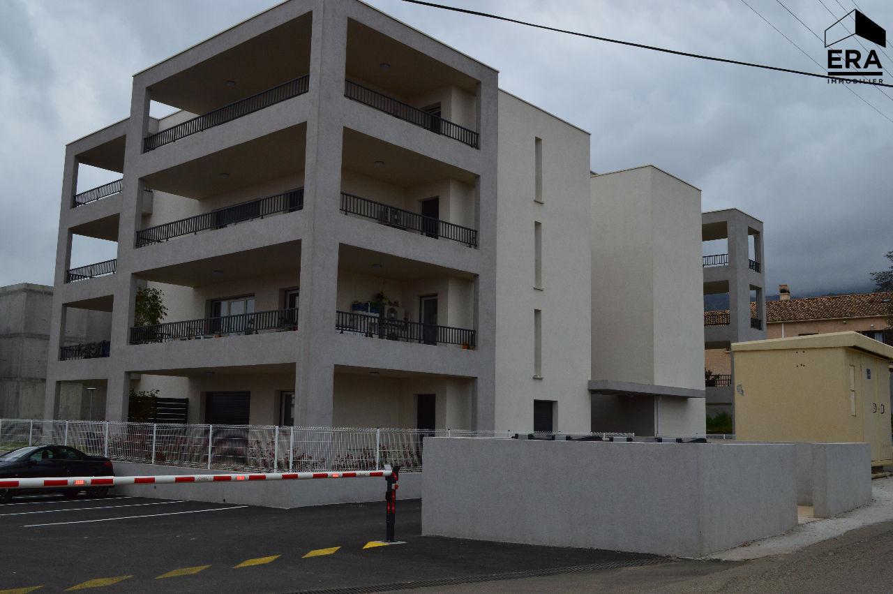 photo de Appartement Borgo 2 pièce(s) 46 m2 à louer