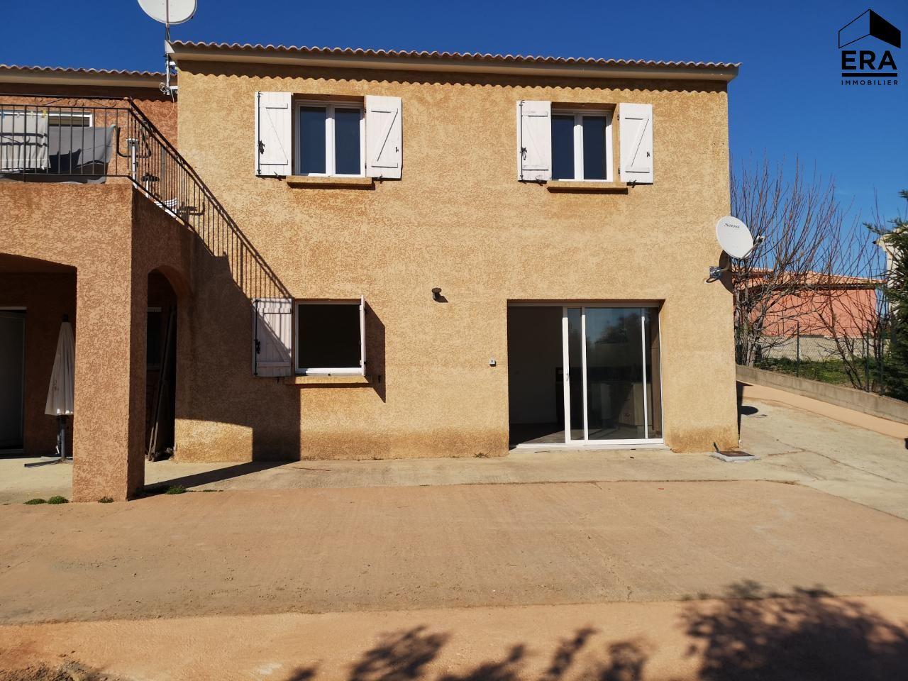 photo de A Louer F2 sur Borgo de 54.91 m2