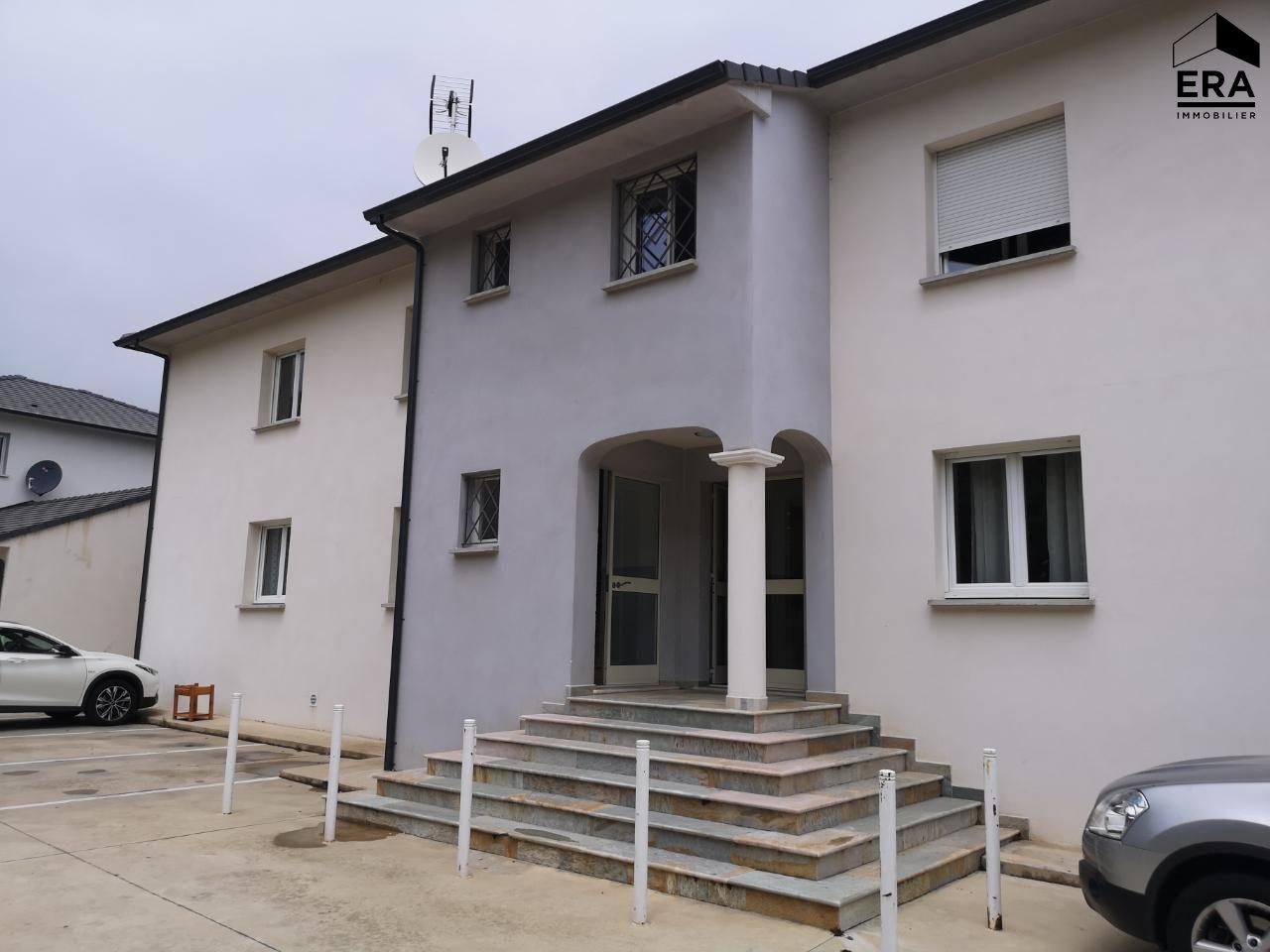 photo de Appartement  F3  à louer sur la commune de Biguglia