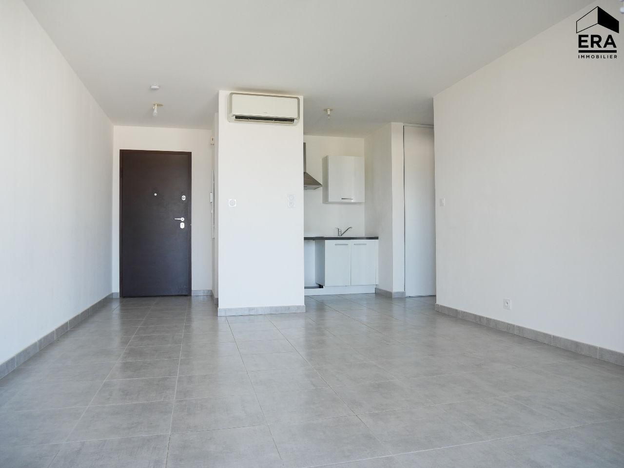 photo de A louer - Appartement 2 pièces- Biguglia