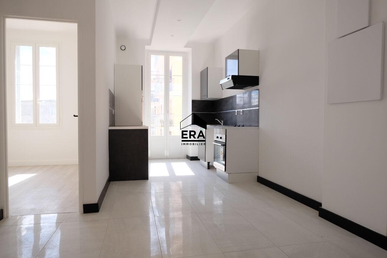 photo de A louer - Appartement 3 pièces - Bastia Centre