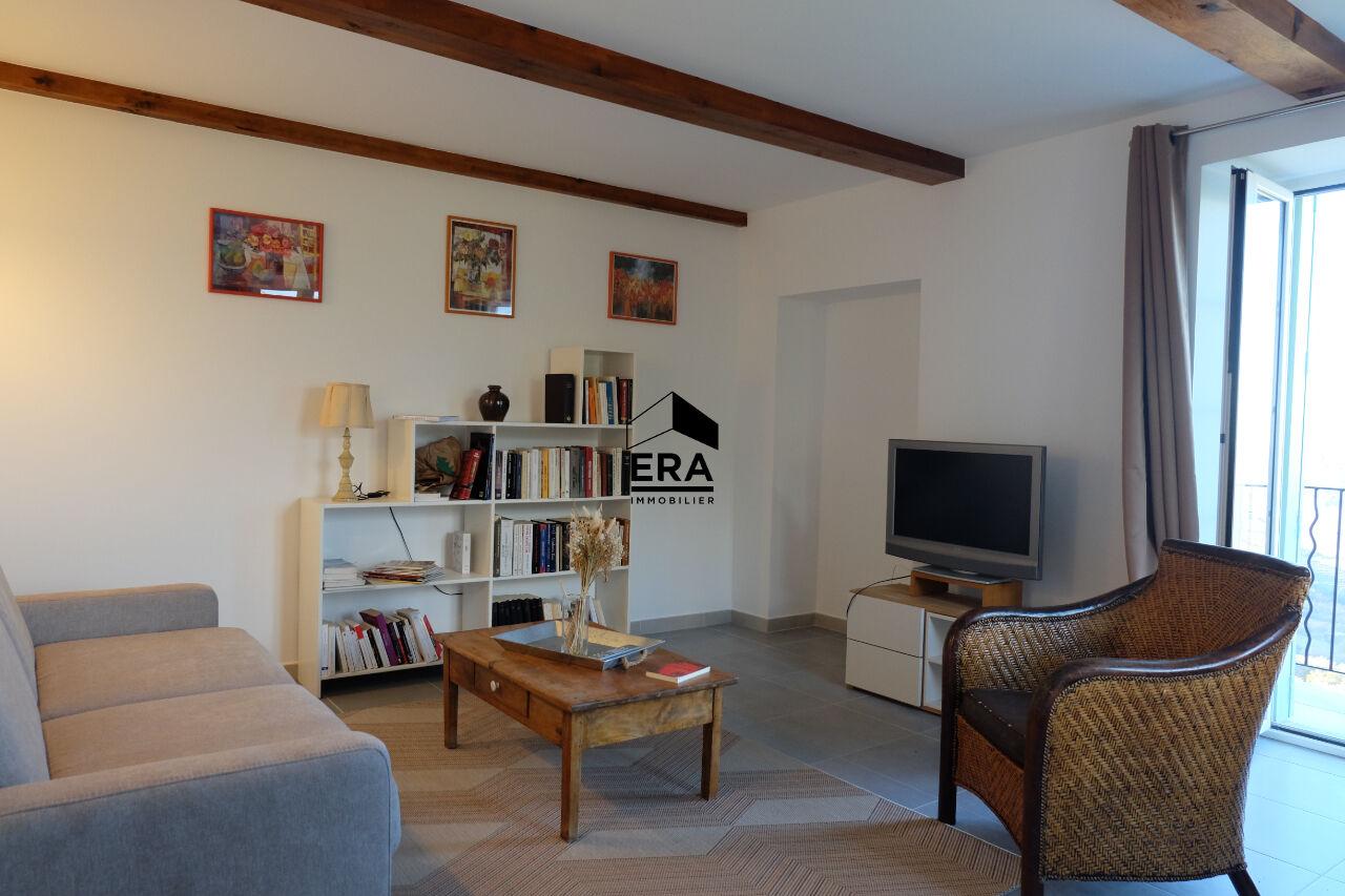 photo de A louer - Appartement 2 pièces - Barbaggio