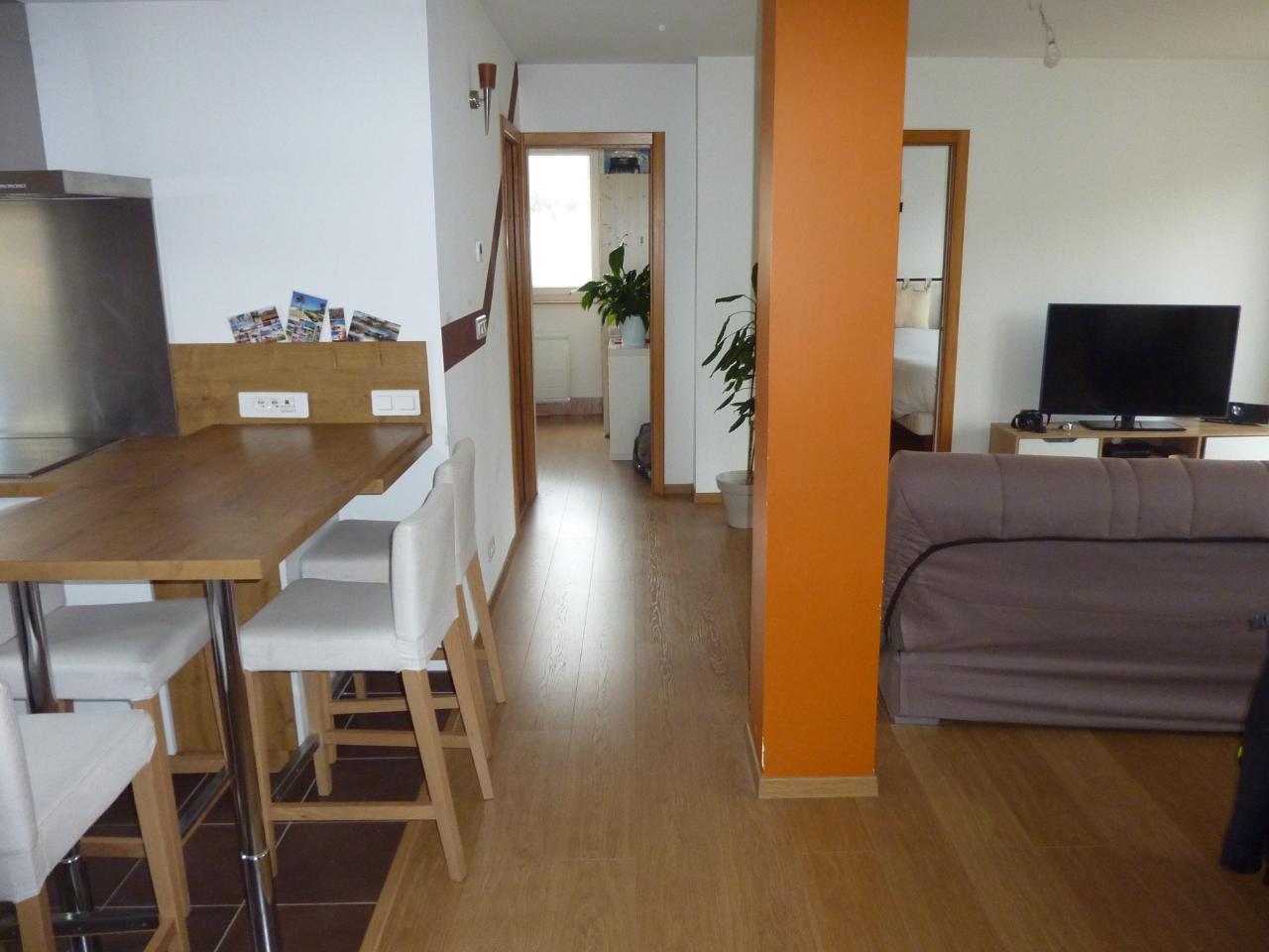 Appartement Rousset T4/5  de 80 m² avec 200 m² de terrain
