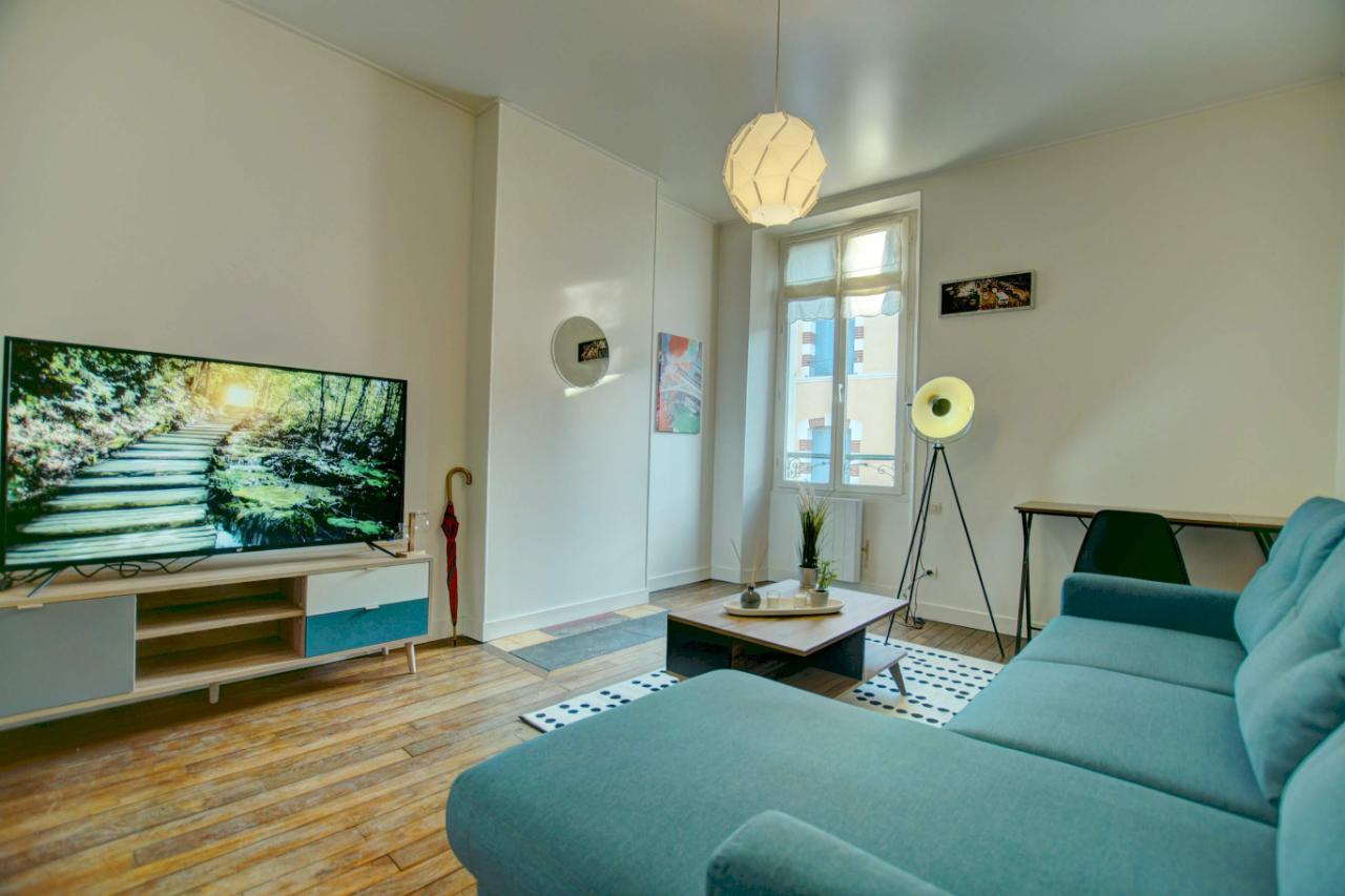 photo de Appartement Montargis 1 pièce(s) 34 m2