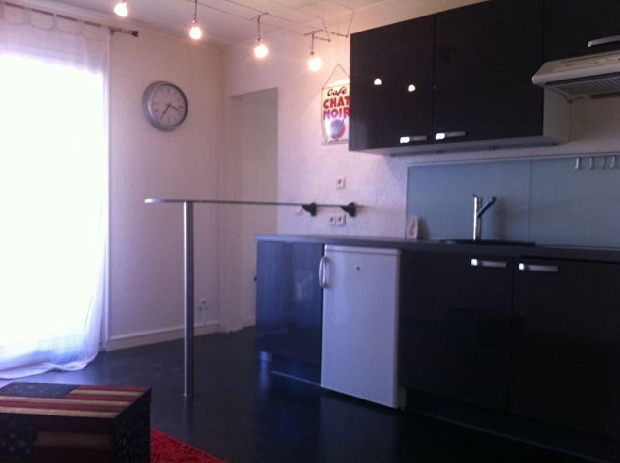 Vente Appartement 2 pièces MARSEILLE 13013