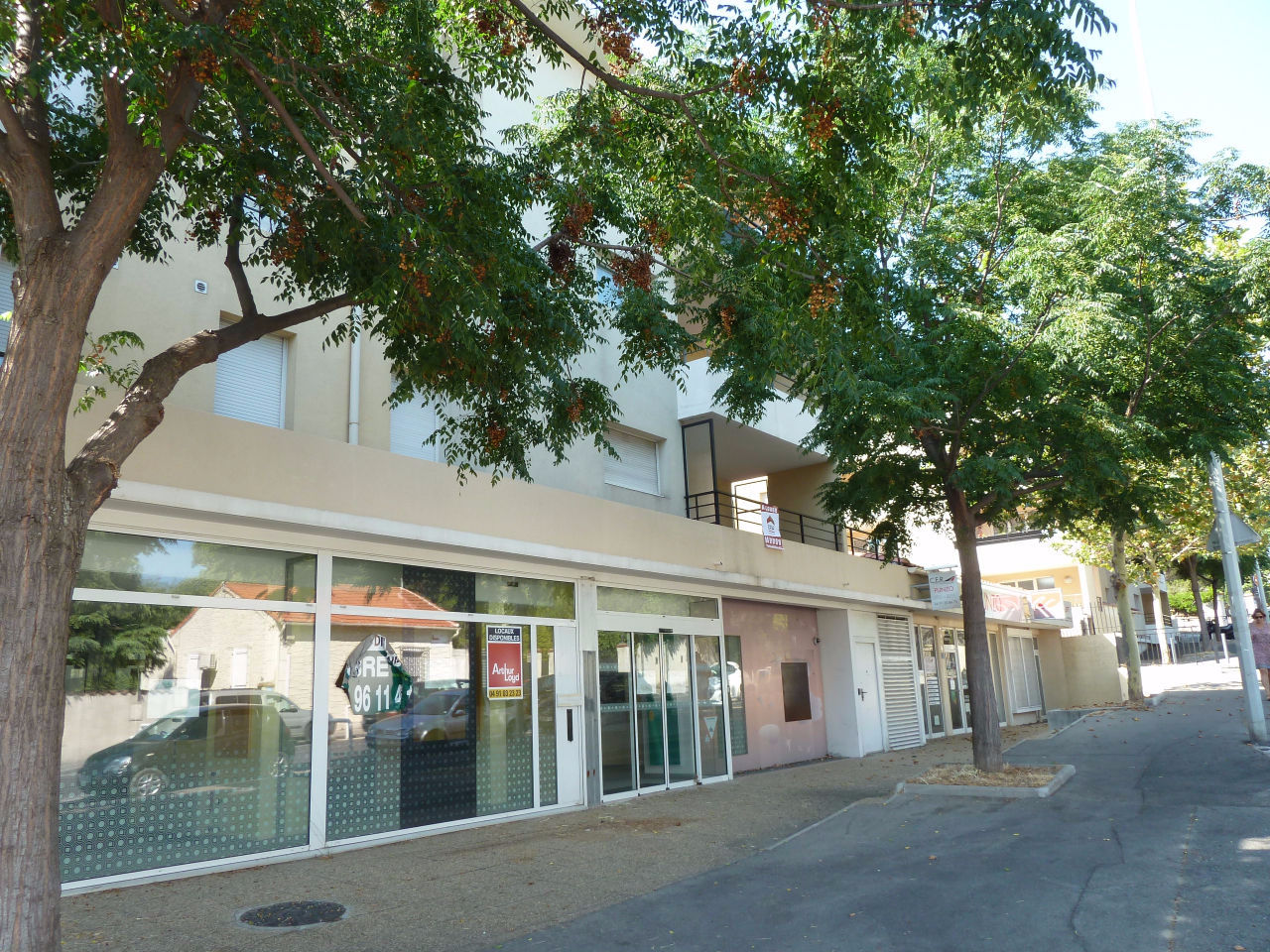 Vente Parking/box MARSEILLE MARSEILLE 13012