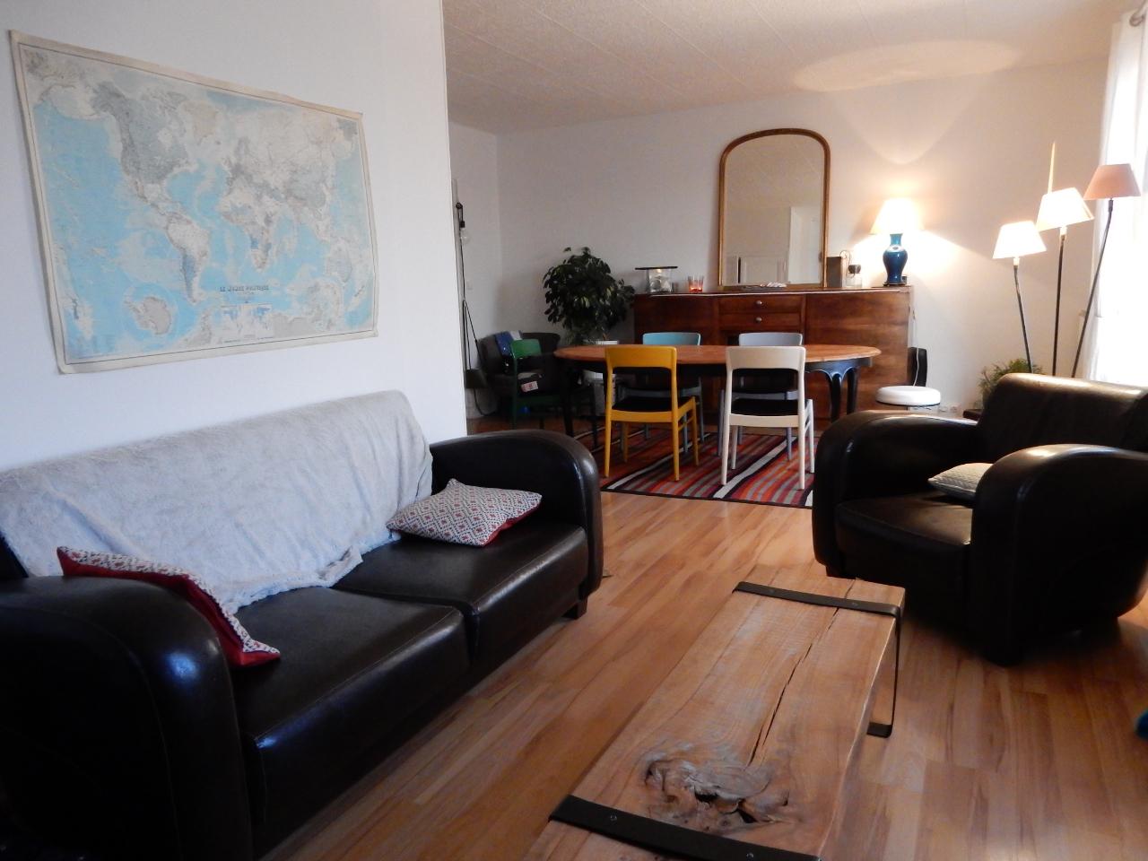 photo de Appartement La Rochelle 3 chambres 88m²