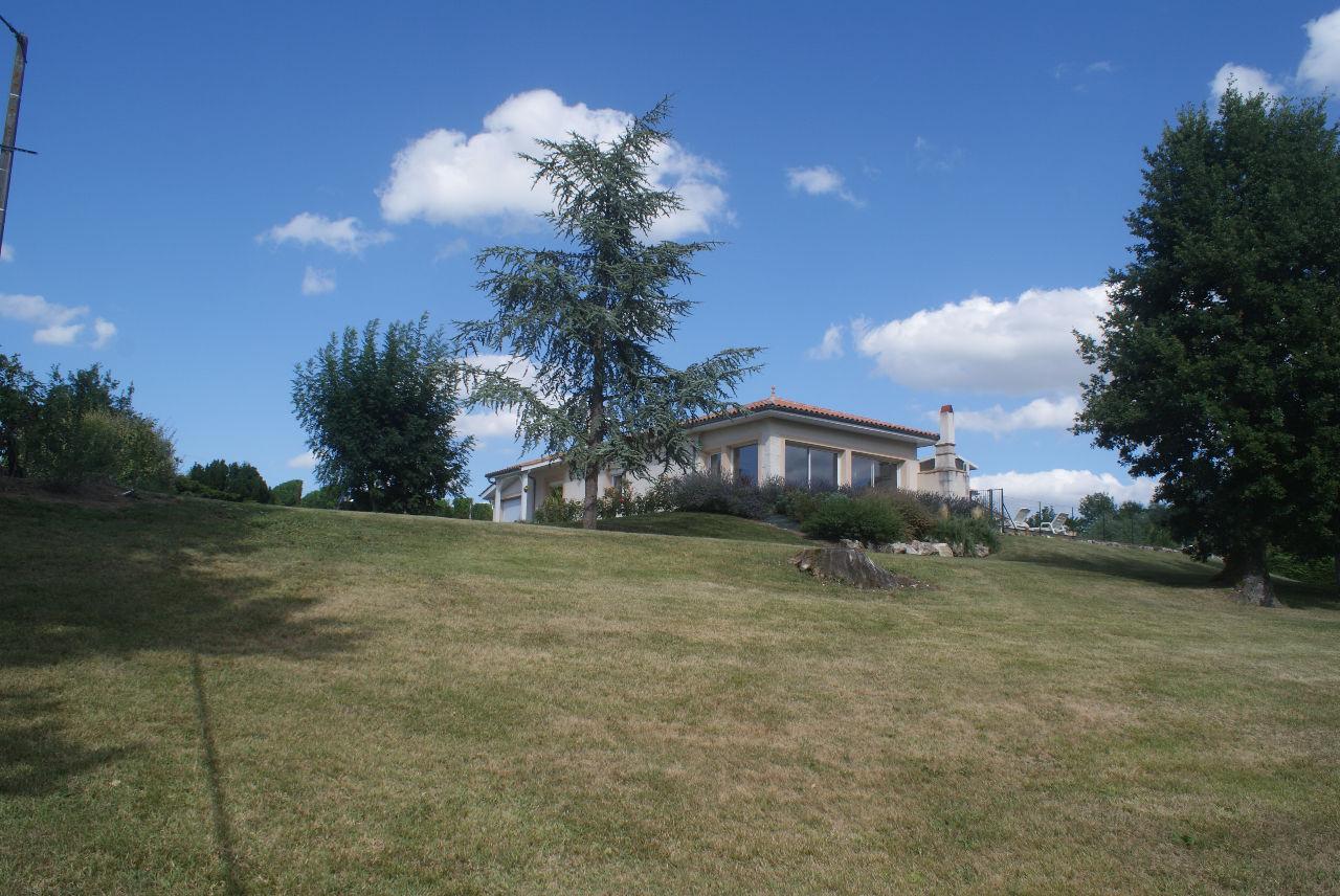 vente maison à SAINT ANDRE ET APPELLES - 372 340
