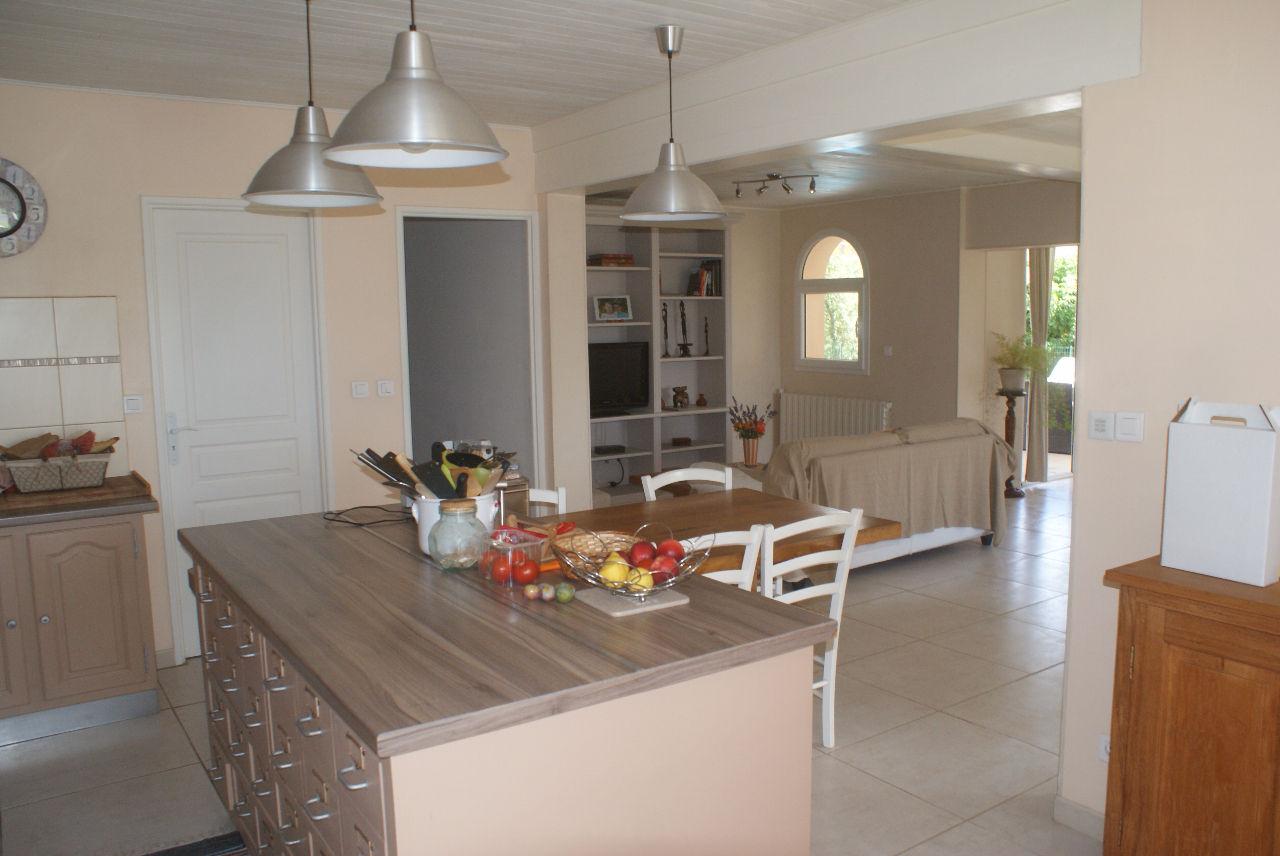 Vente maison 5 pièces  à SAINT ANDRE ET APPELLES - 6