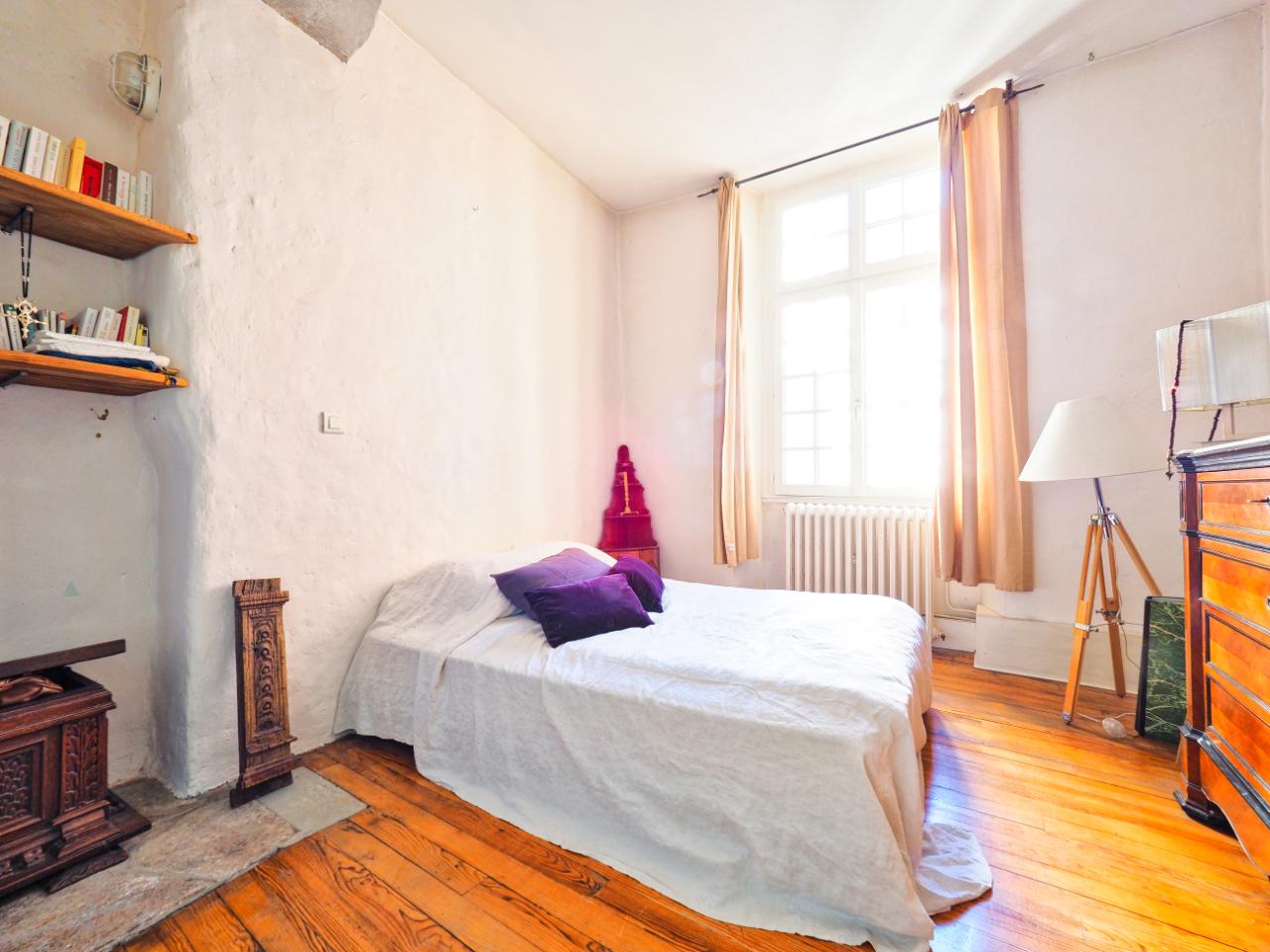 Vente appartement T4  à CIBOURE - 3