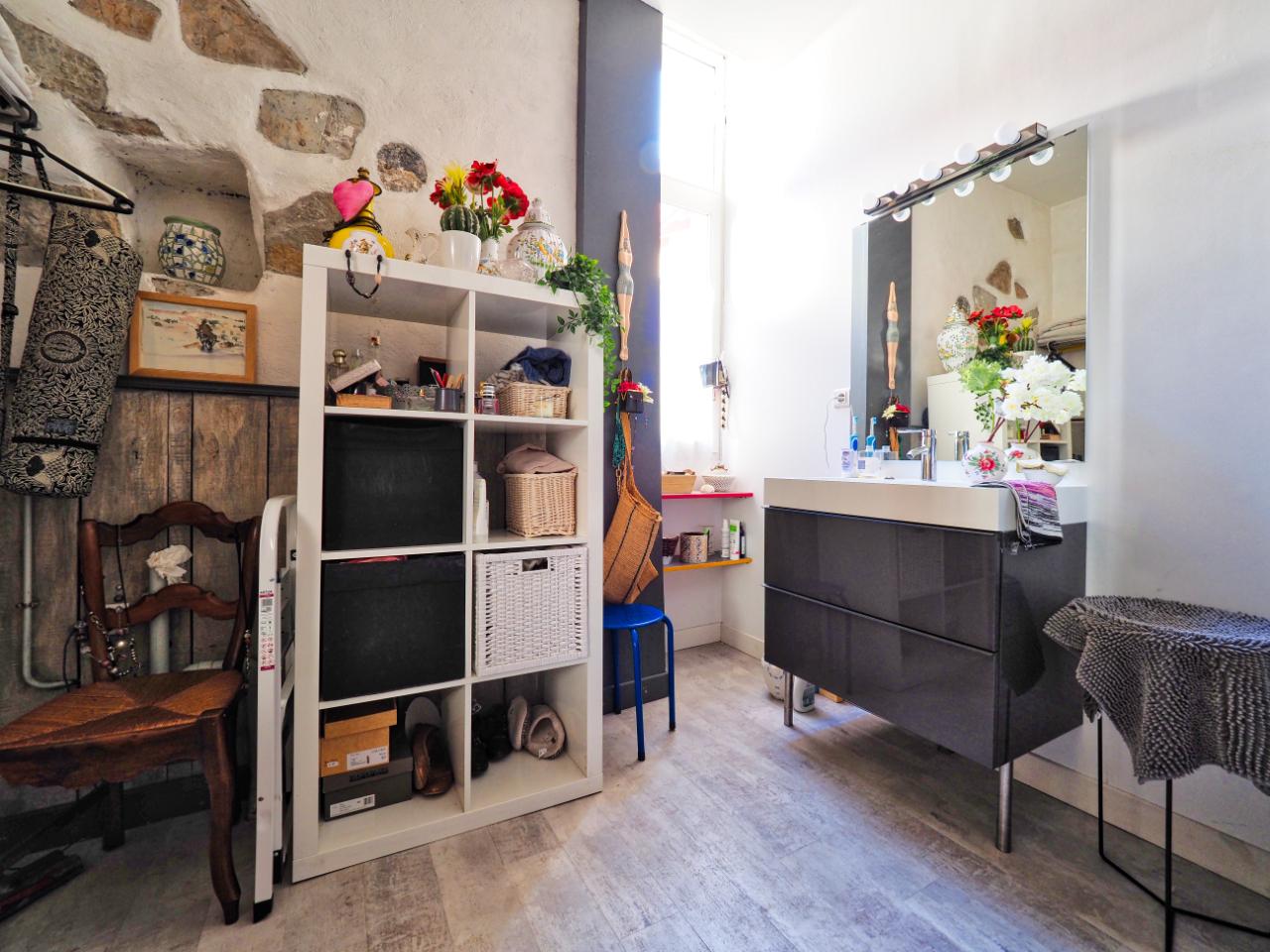 Vente appartement T4  à CIBOURE - 4