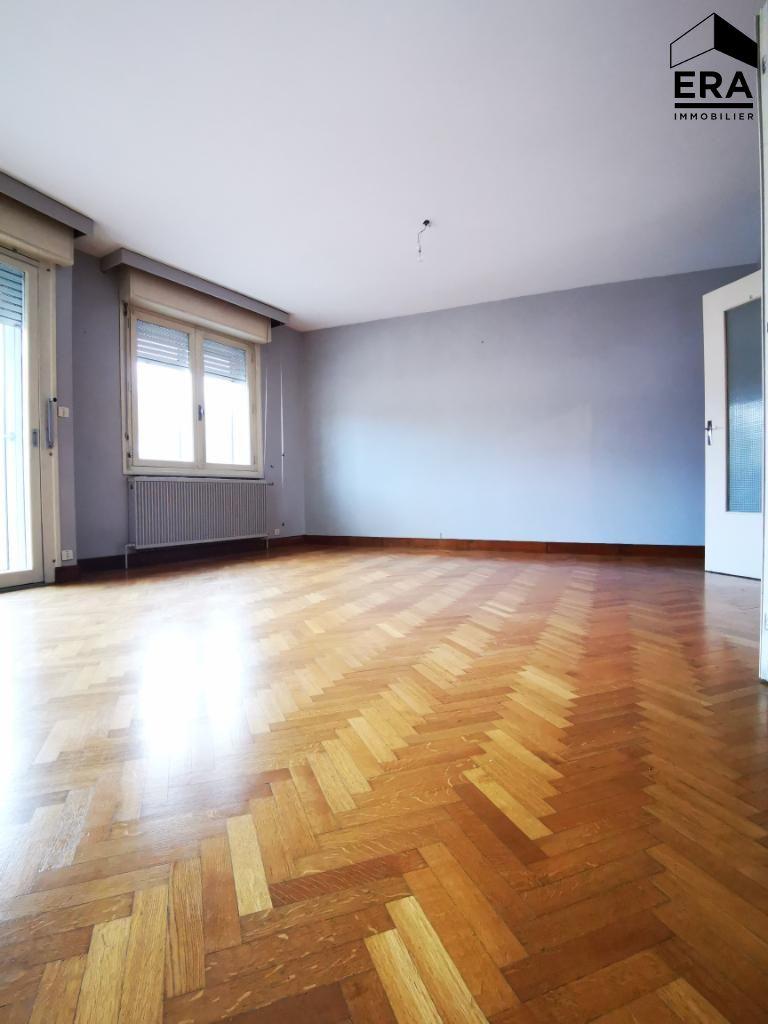 Vente appartement T4  à URRUGNE - 1