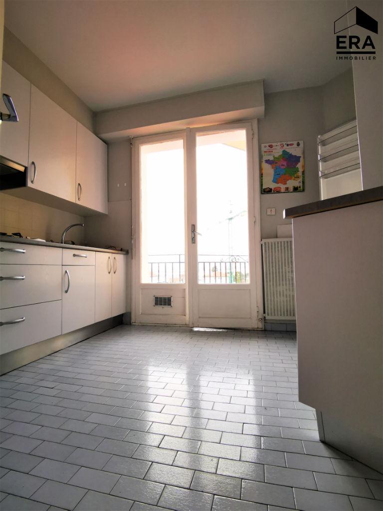 Vente appartement T4  à URRUGNE - 2