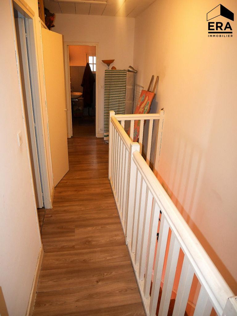 Vente appartement T4  à SAINT JEAN DE LUZ - 2
