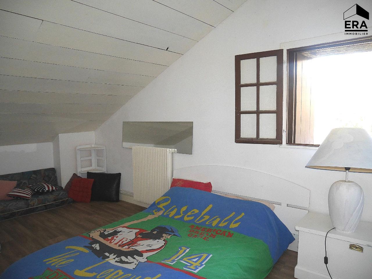 Vente appartement T4  à SAINT JEAN DE LUZ - 4