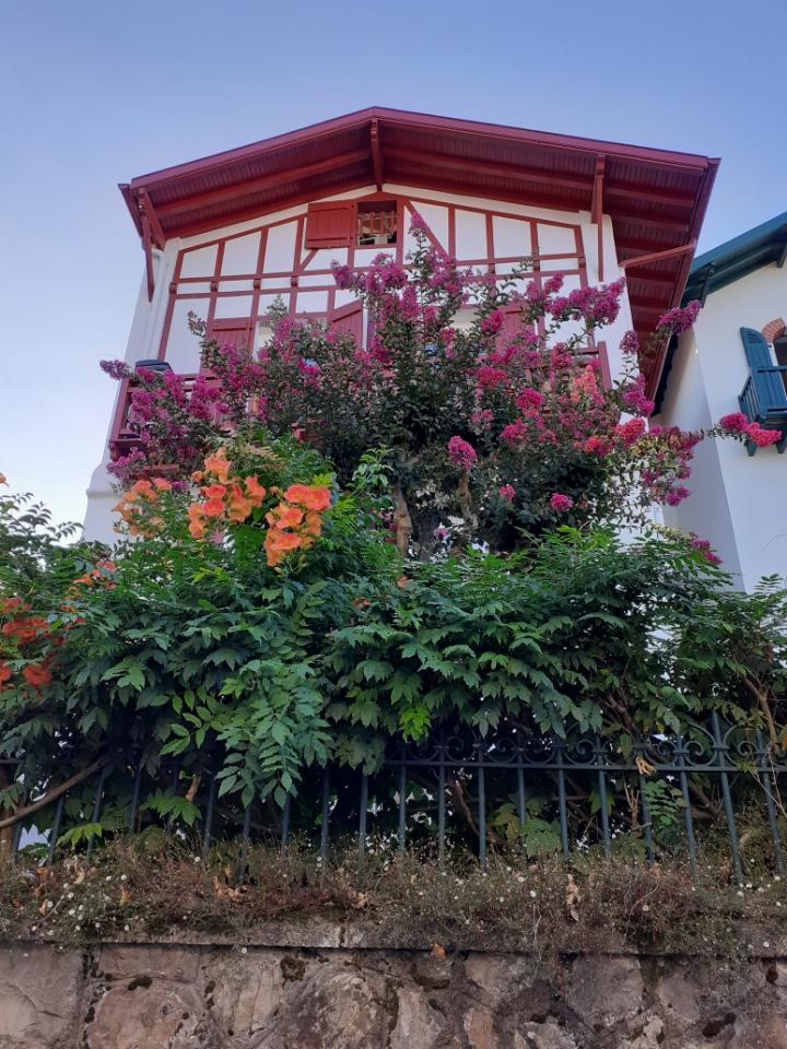 Vente appartement T3  à CIBOURE - 1