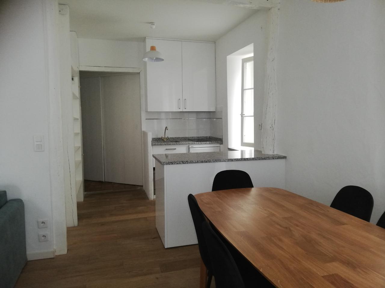 Vente appartement T3  à CIBOURE - 4