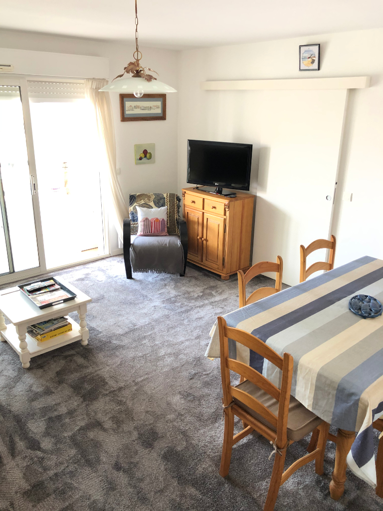vente appartement à SAINT JEAN DE LUZ - 340 000