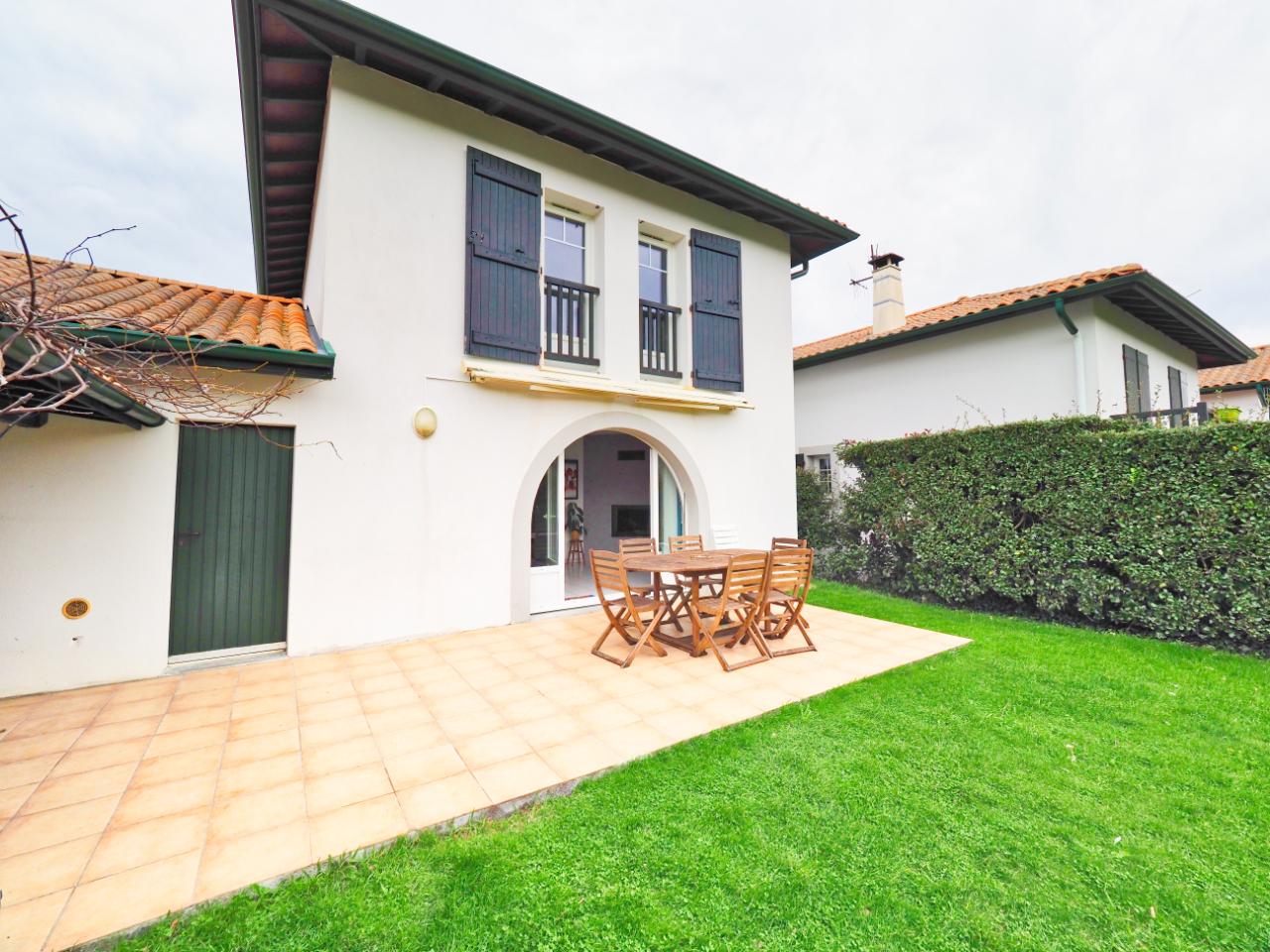 vente maison à URRUGNE - 390 000