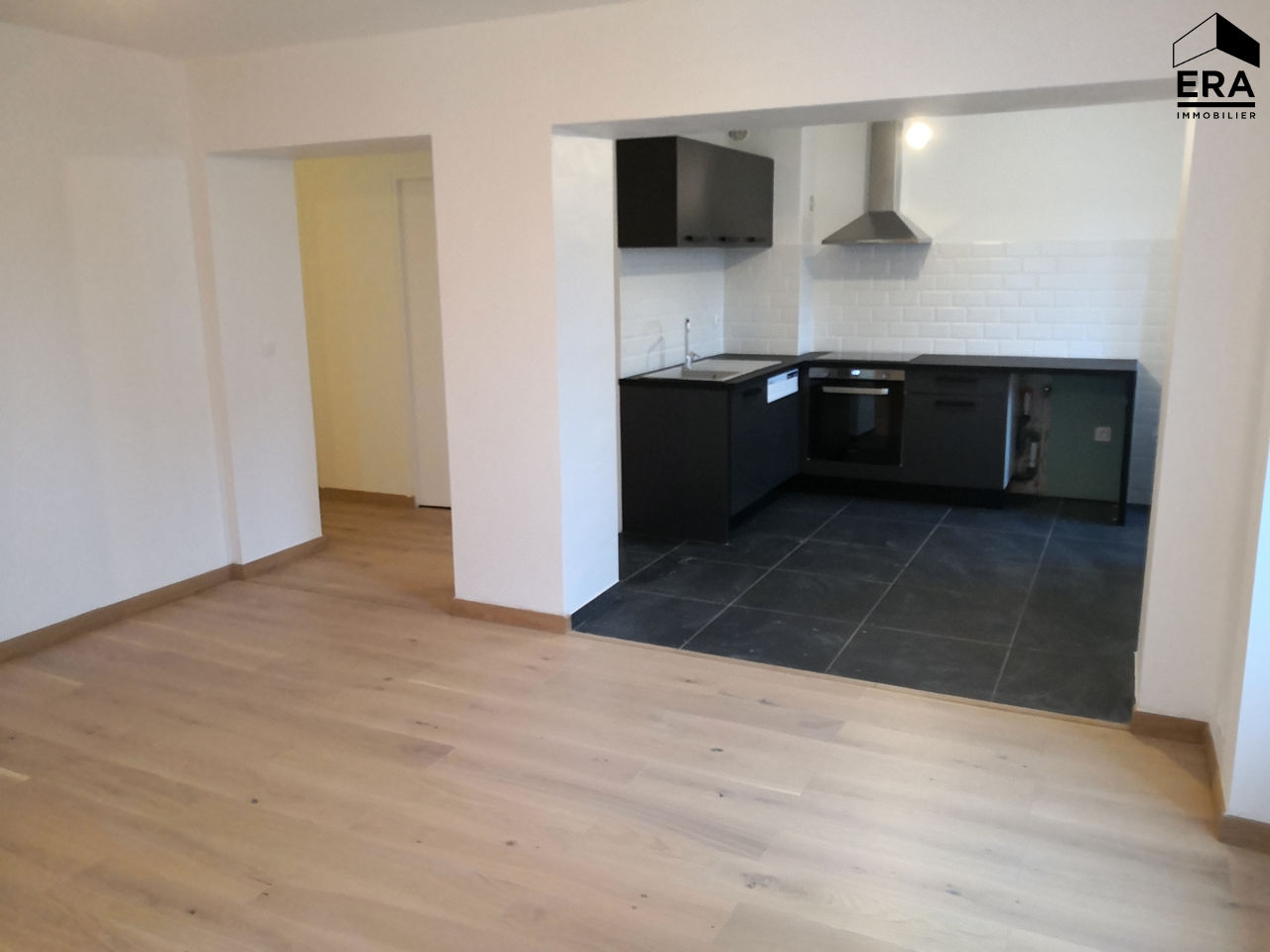 Vente appartement T4  à ASCAIN - 1