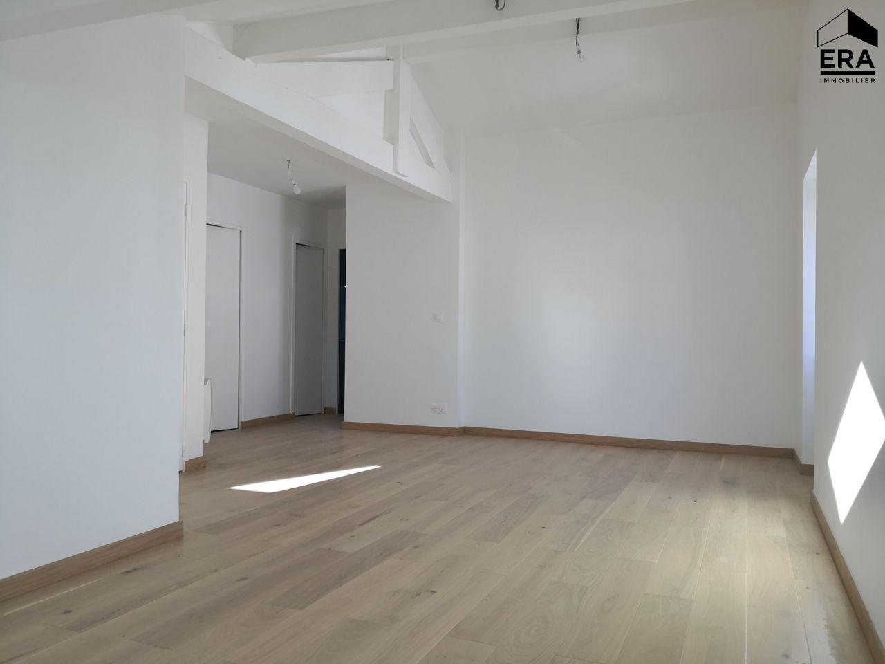 vente appartement à ASCAIN - 280 000