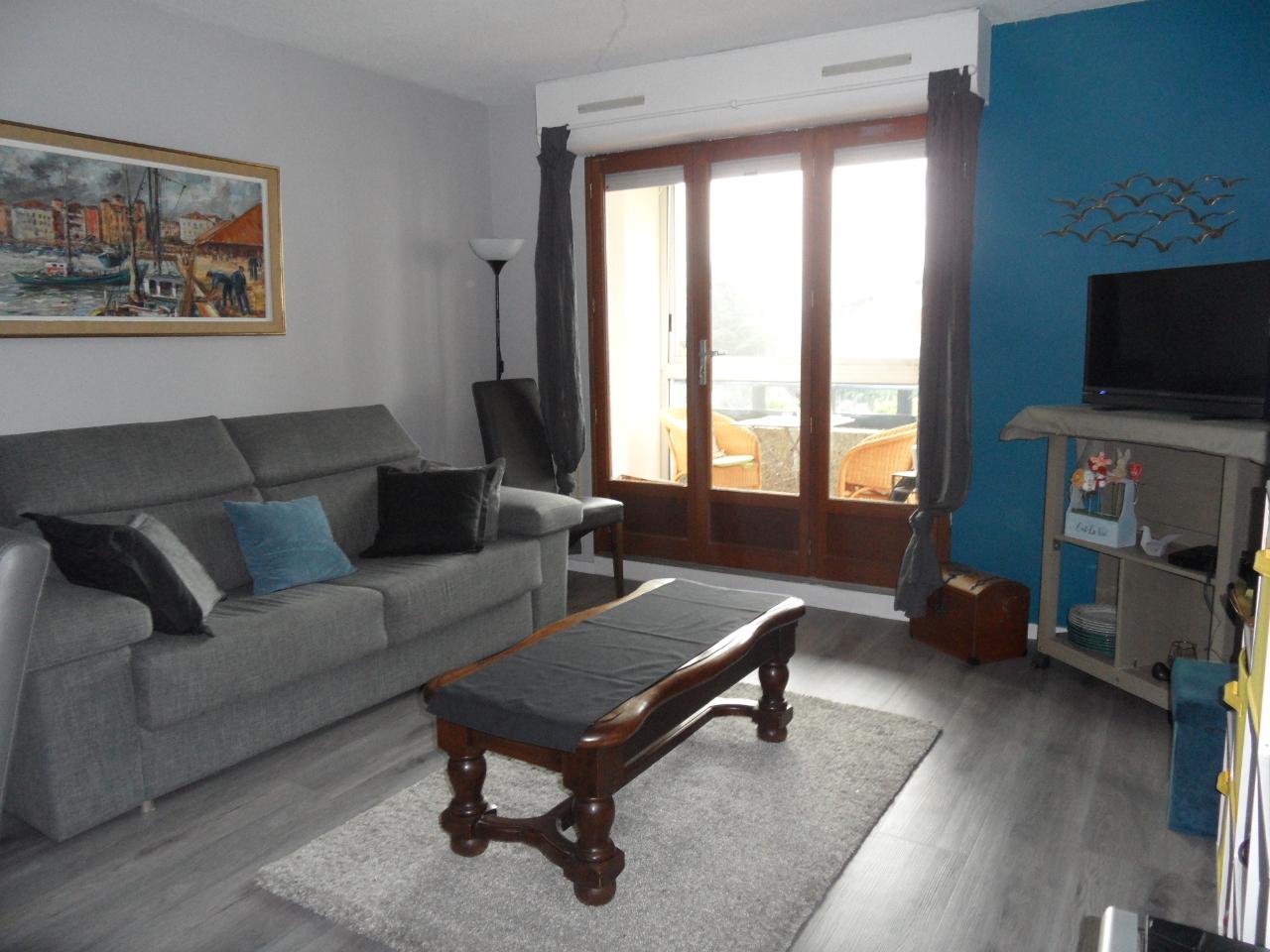 vente appartement à HENDAYE - 279 900