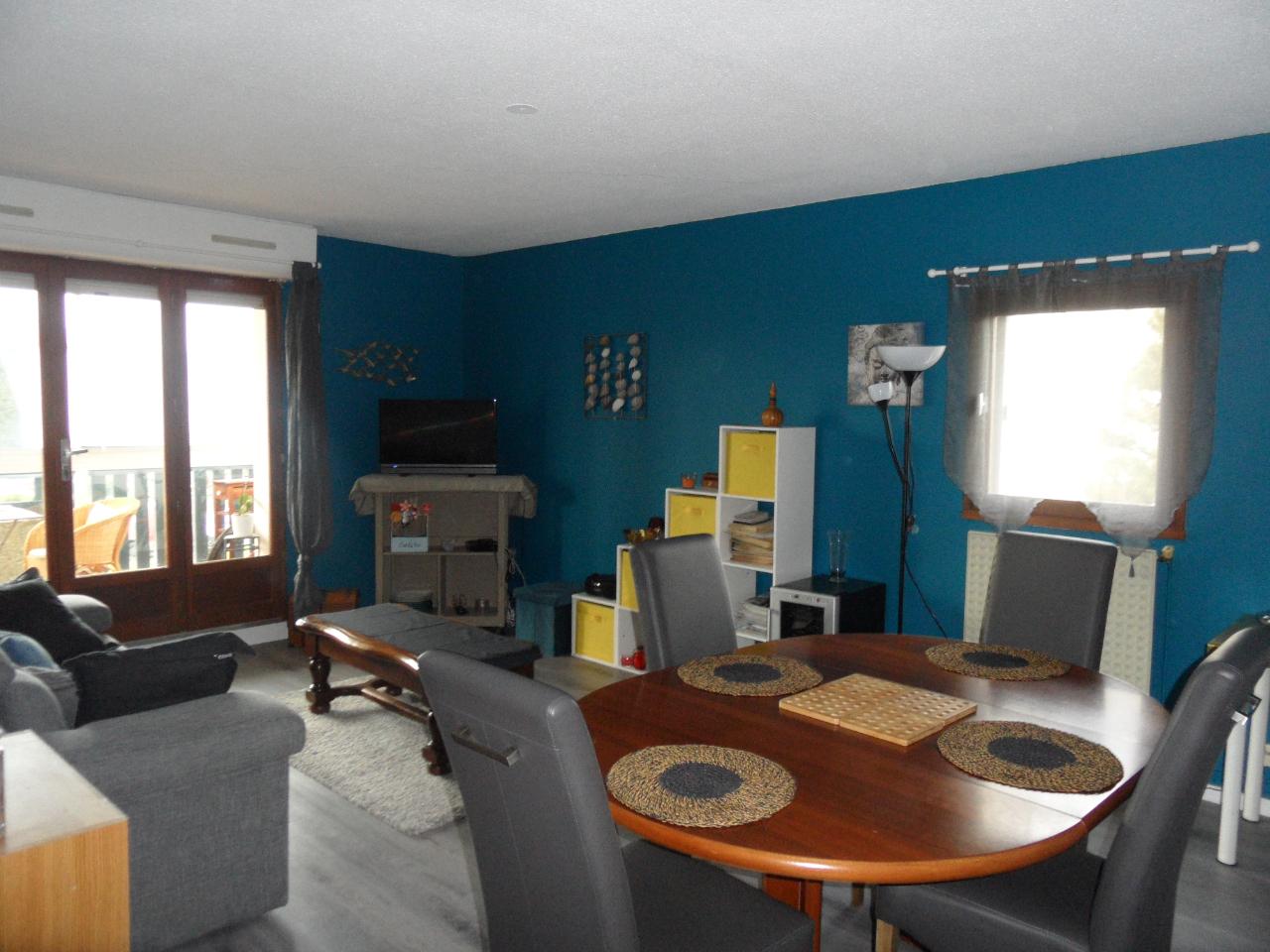 Vente appartement T3  à HENDAYE - 2