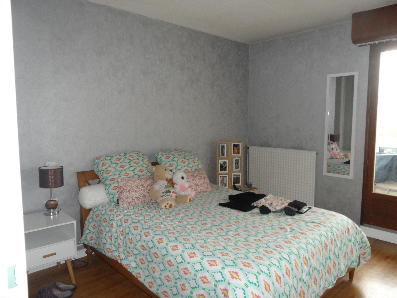 Vente appartement T3  à HENDAYE - 4